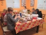 Masopust a kurzy v Libotenicích