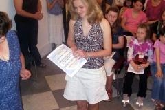 Soutěž 2009