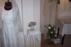 Téma svatby - kostel 2009