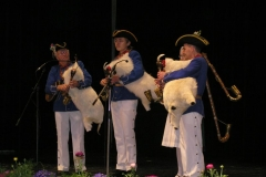 Velikonoce v Linzi 2009