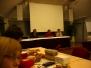 Výroční schůze -Žďár 2012