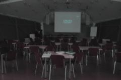 Žďár - výroční schůze 2007